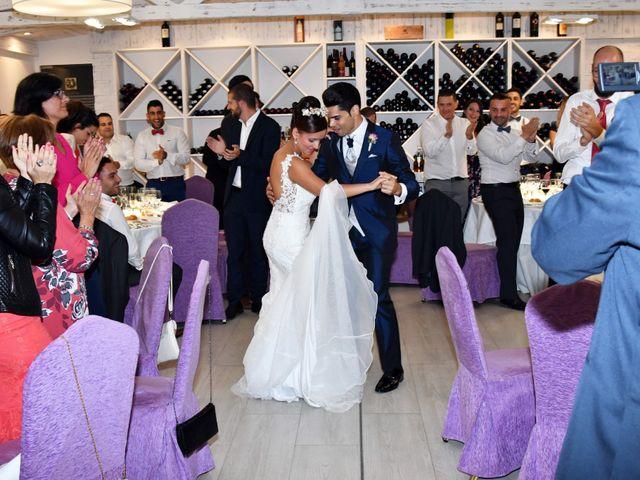 La boda de Clemente y Andrea en Los Ramos, Murcia 30