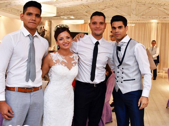 La boda de Clemente y Andrea en Los Ramos, Murcia 36
