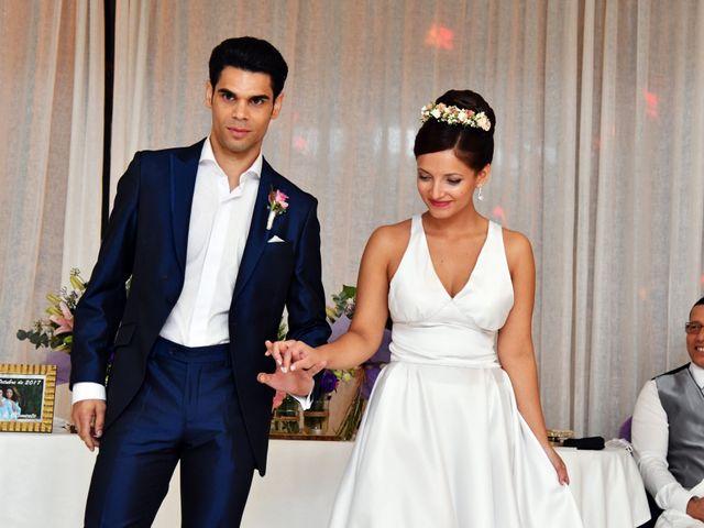 La boda de Clemente y Andrea en Los Ramos, Murcia 37