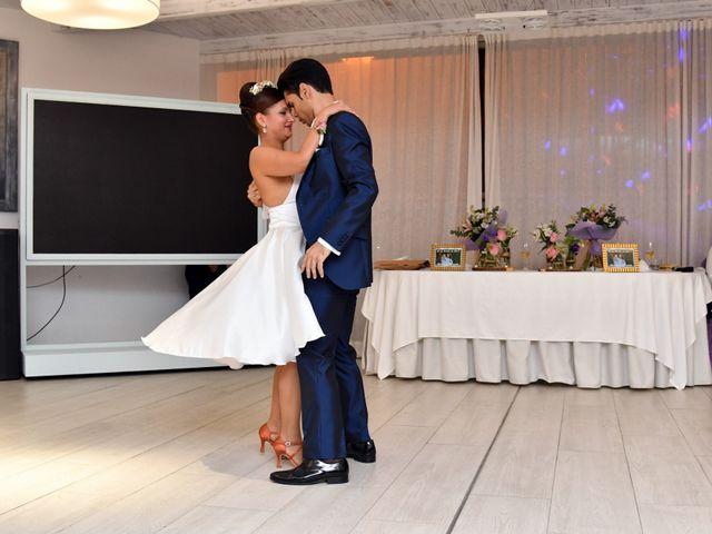 La boda de Clemente y Andrea en Los Ramos, Murcia 39