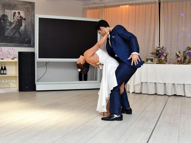 La boda de Clemente y Andrea en Los Ramos, Murcia 40