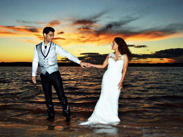 La boda de Clemente y Andrea en Los Ramos, Murcia 55