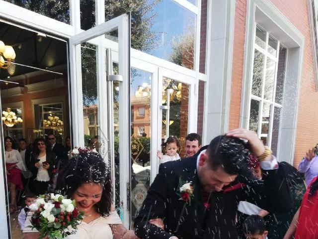 La boda de Kerly y Ruben en Alfaro, La Rioja 4