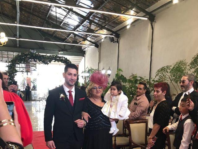 La boda de Kerly y Ruben en Alfaro, La Rioja 5