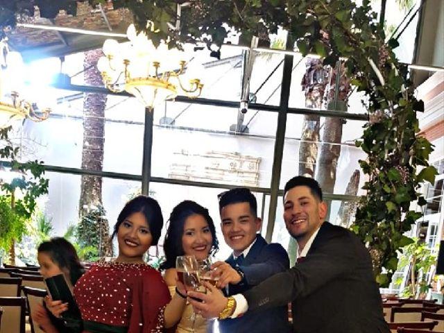 La boda de Kerly y Ruben en Alfaro, La Rioja 6