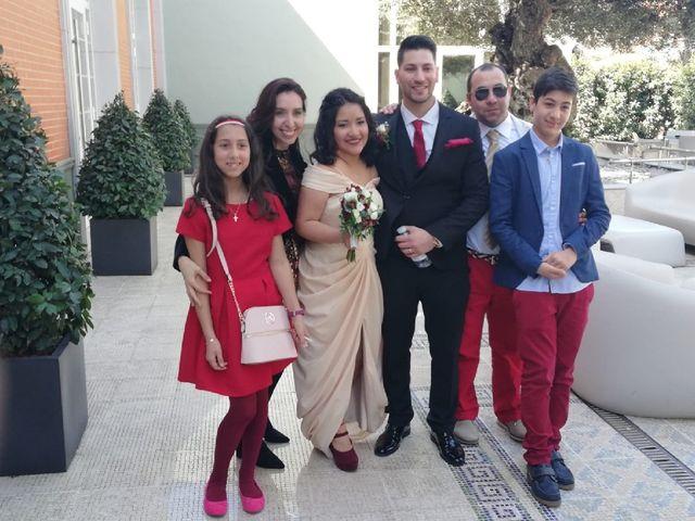 La boda de Kerly y Ruben en Alfaro, La Rioja 8