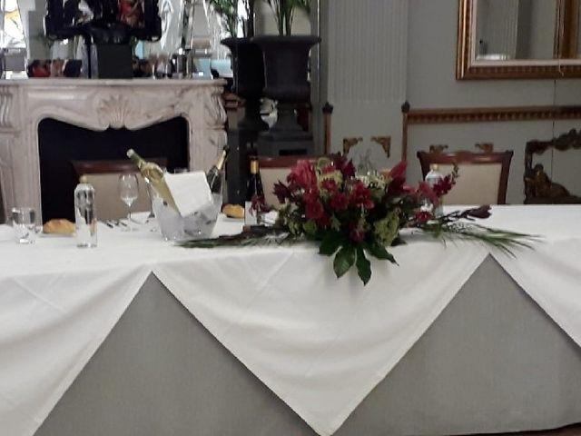 La boda de Kerly y Ruben en Alfaro, La Rioja 12