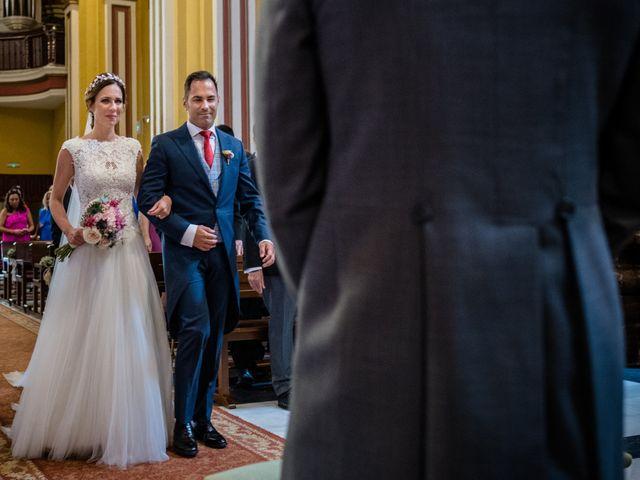 La boda de Nacho y Beatriz en Zaragoza, Zaragoza 21