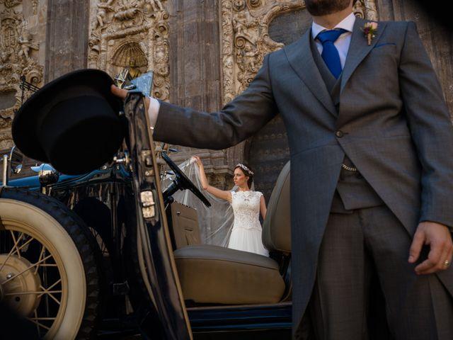La boda de Nacho y Beatriz en Zaragoza, Zaragoza 27