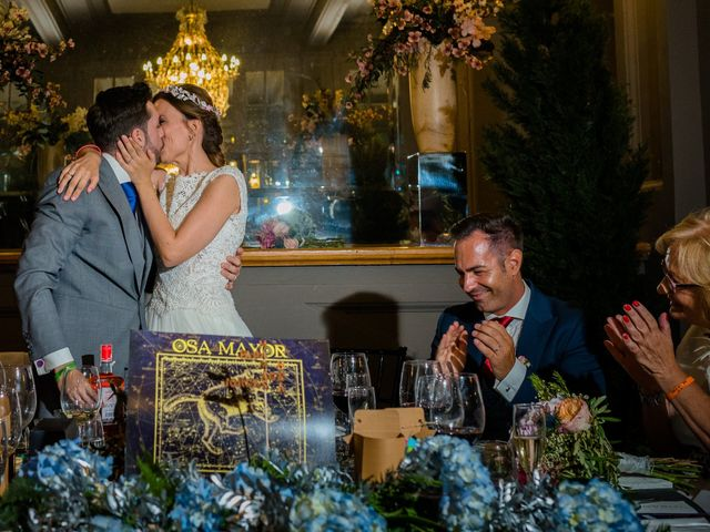 La boda de Nacho y Beatriz en Zaragoza, Zaragoza 34
