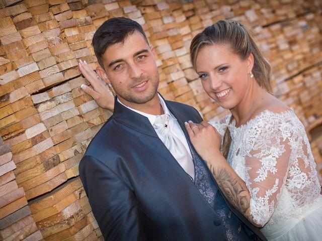 La boda de Manuel y Olalla en Muxia, A Coruña 12