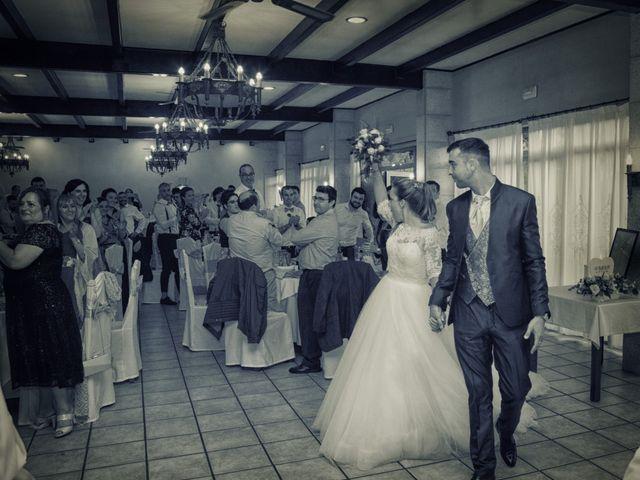 La boda de Manuel y Olalla en Muxia, A Coruña 15