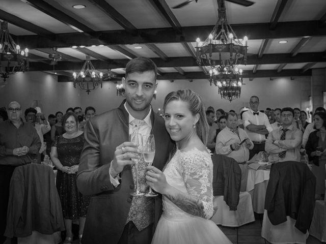 La boda de Manuel y Olalla en Muxia, A Coruña 16