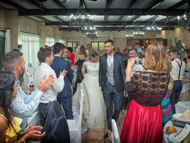 La boda de Manuel y Olalla en Muxia, A Coruña 17