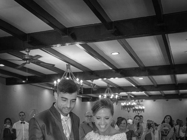 La boda de Manuel y Olalla en Muxia, A Coruña 18