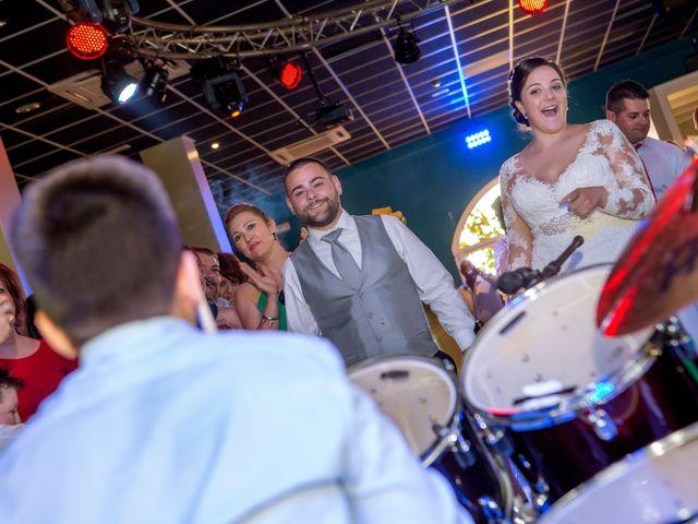 La boda de Julio y Cristina en Solana De Los Barros, Badajoz 25