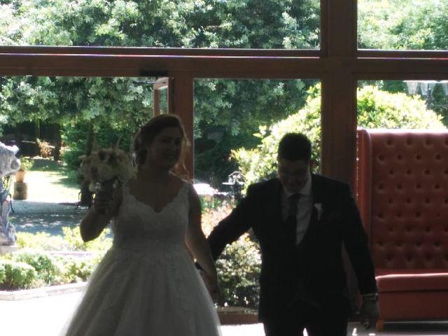 La boda de Juan y Lorena en Redondela, Pontevedra 3