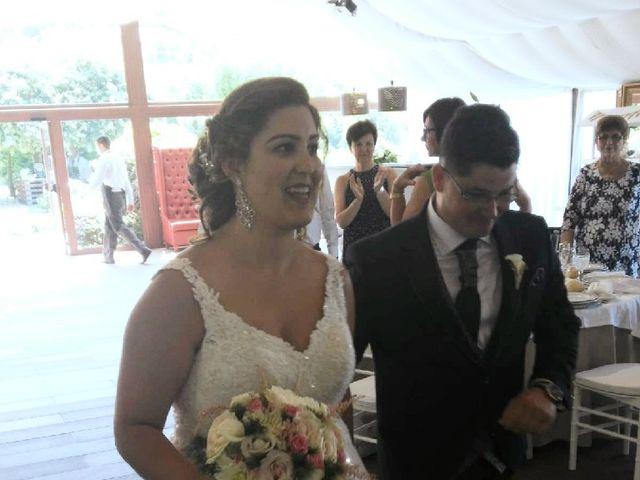 La boda de Juan y Lorena en Redondela, Pontevedra 5