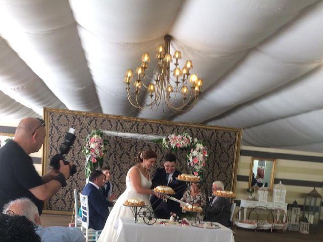 La boda de Juan y Lorena en Redondela, Pontevedra 8