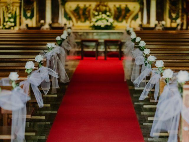 La boda de Sergio y Génesis en Alcalá De Henares, Madrid 16