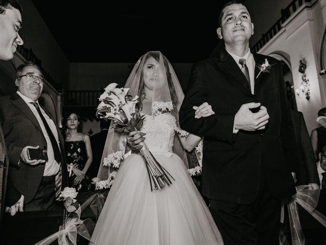 La boda de Sergio y Génesis en Alcalá De Henares, Madrid 20