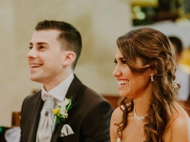 La boda de Sergio y Génesis en Alcalá De Henares, Madrid 21