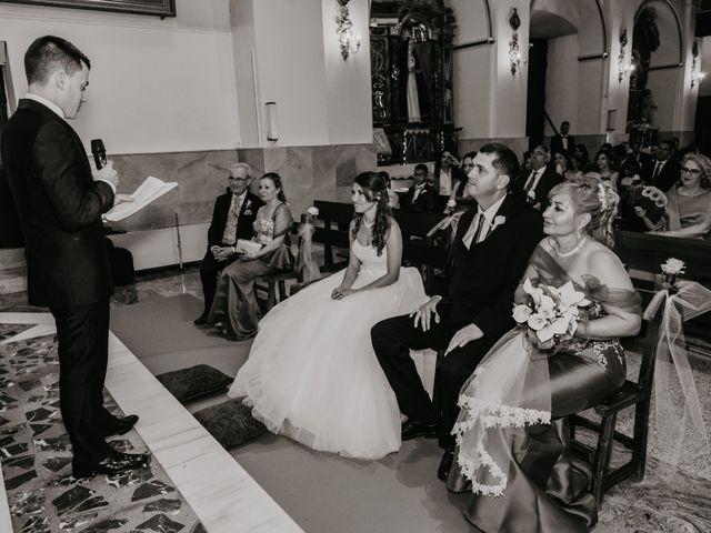 La boda de Sergio y Génesis en Alcalá De Henares, Madrid 24