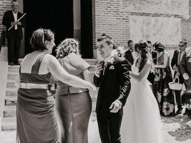 La boda de Sergio y Génesis en Alcalá De Henares, Madrid 28