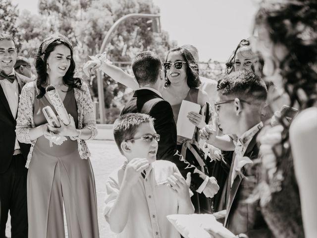 La boda de Sergio y Génesis en Alcalá De Henares, Madrid 29