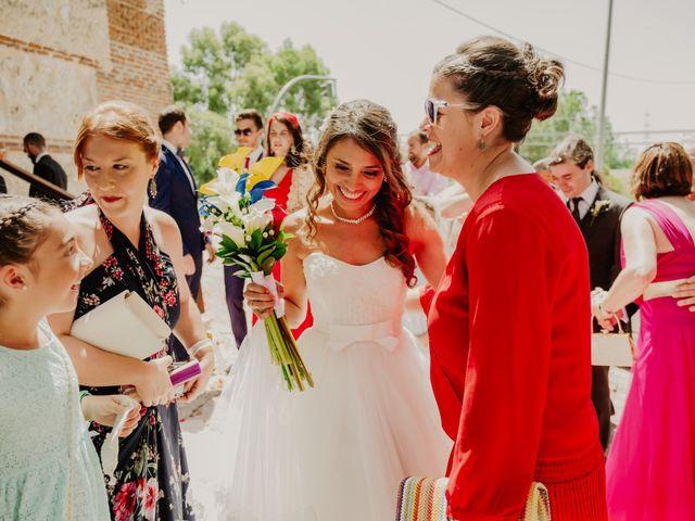 La boda de Sergio y Génesis en Alcalá De Henares, Madrid 30