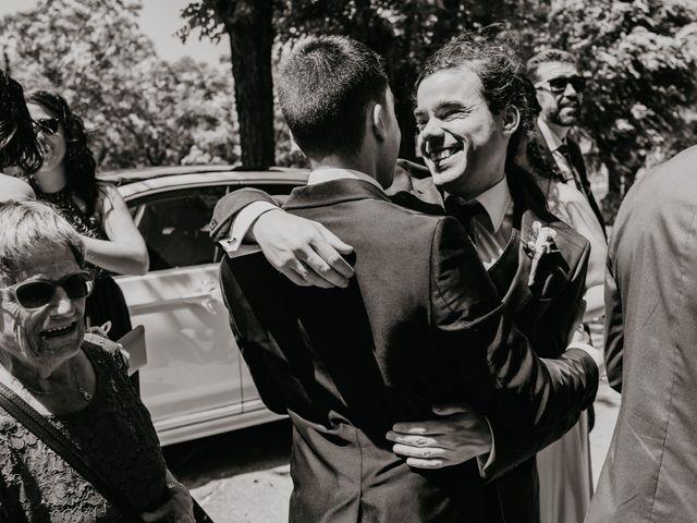 La boda de Sergio y Génesis en Alcalá De Henares, Madrid 31