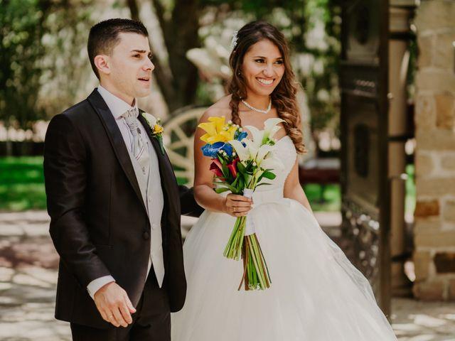 La boda de Sergio y Génesis en Alcalá De Henares, Madrid 56
