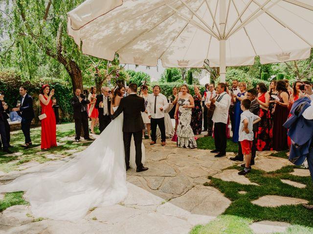 La boda de Sergio y Génesis en Alcalá De Henares, Madrid 57