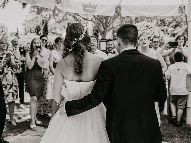 La boda de Sergio y Génesis en Alcalá De Henares, Madrid 58