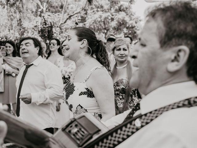 La boda de Sergio y Génesis en Alcalá De Henares, Madrid 60