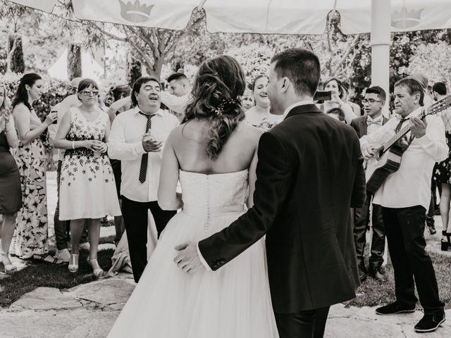La boda de Sergio y Génesis en Alcalá De Henares, Madrid 61