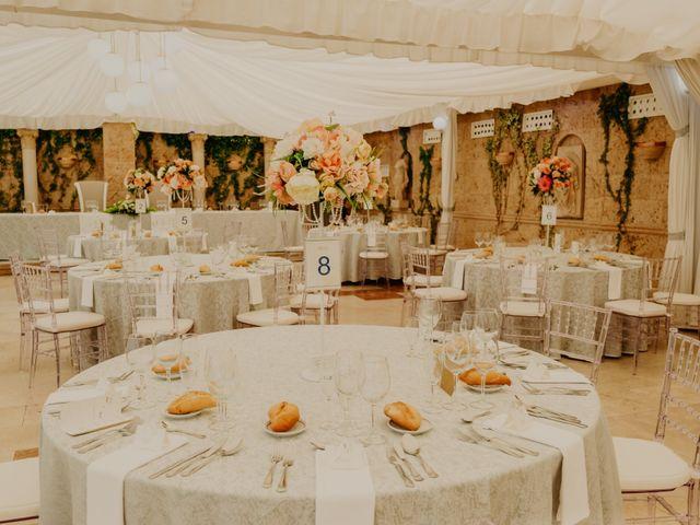 La boda de Sergio y Génesis en Alcalá De Henares, Madrid 68