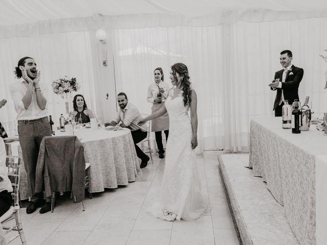 La boda de Sergio y Génesis en Alcalá De Henares, Madrid 72