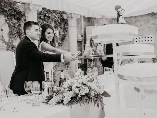 La boda de Sergio y Génesis en Alcalá De Henares, Madrid 73