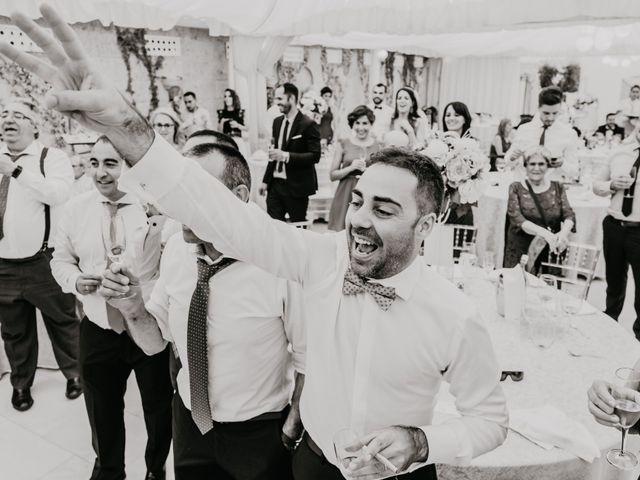 La boda de Sergio y Génesis en Alcalá De Henares, Madrid 77