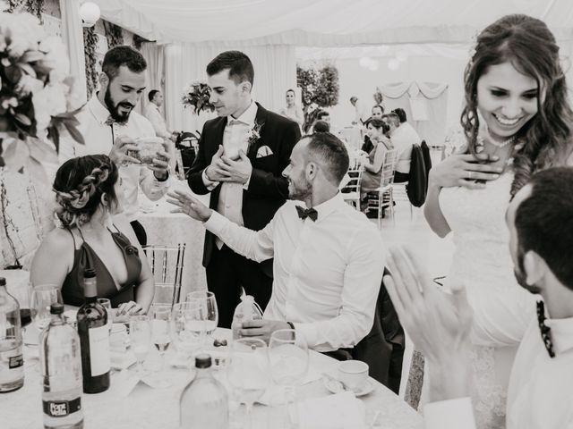 La boda de Sergio y Génesis en Alcalá De Henares, Madrid 83