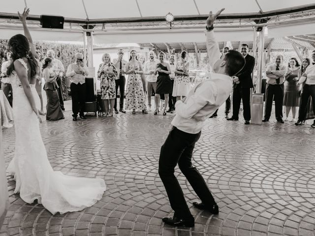 La boda de Sergio y Génesis en Alcalá De Henares, Madrid 99