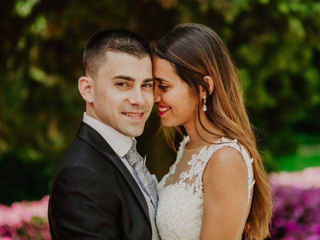 La boda de Sergio y Génesis en Alcalá De Henares, Madrid 116