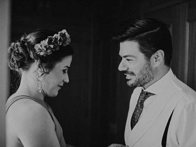 La boda de Víctor y María en Piedrabuena, Ciudad Real 18