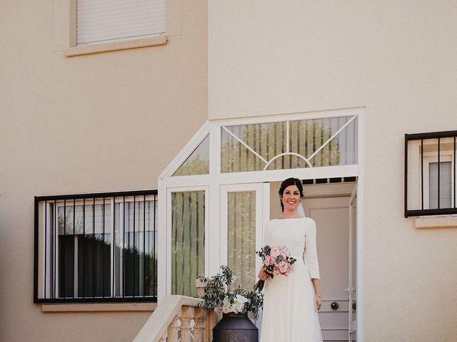 La boda de Víctor y María en Piedrabuena, Ciudad Real 75