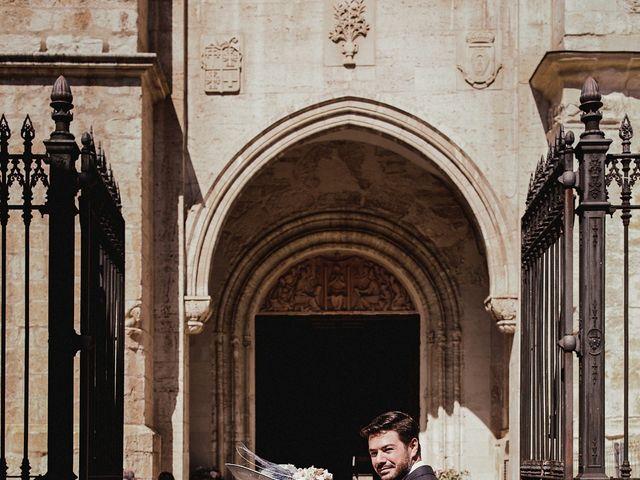 La boda de Víctor y María en Piedrabuena, Ciudad Real 76