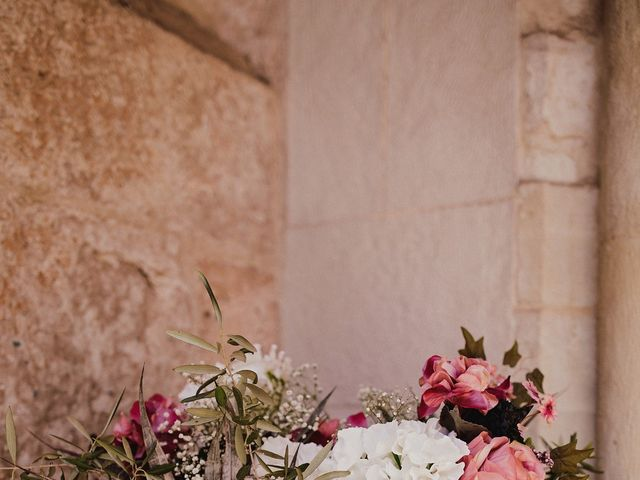 La boda de Víctor y María en Piedrabuena, Ciudad Real 81