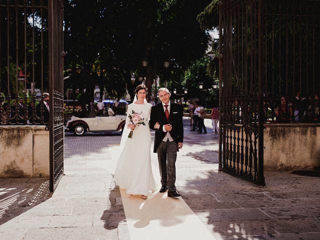 La boda de Víctor y María en Piedrabuena, Ciudad Real 87