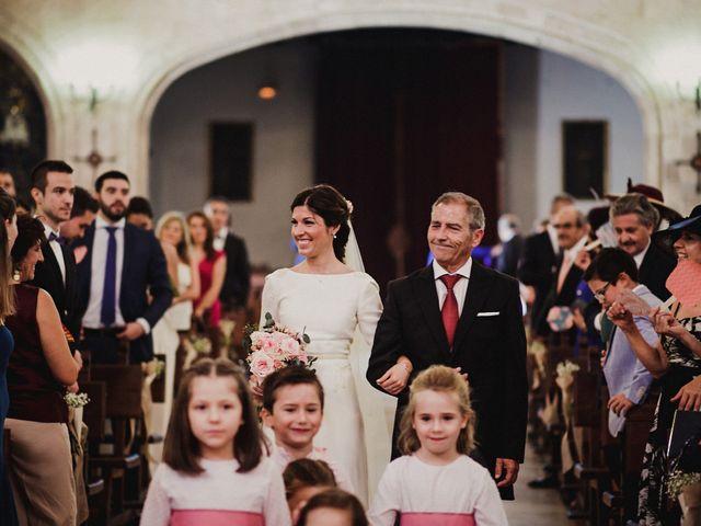 La boda de Víctor y María en Piedrabuena, Ciudad Real 91