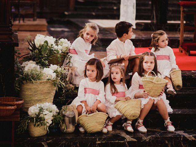 La boda de Víctor y María en Piedrabuena, Ciudad Real 94
